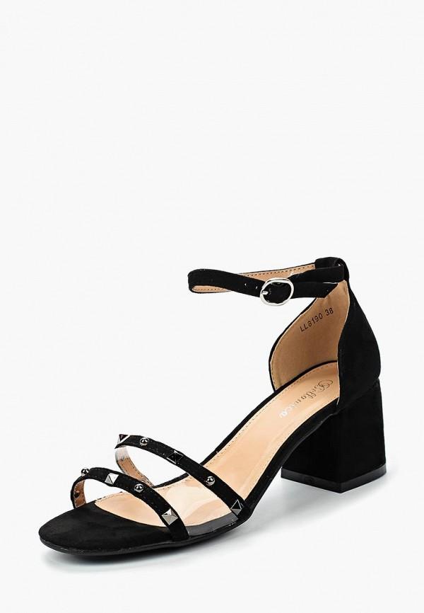 Босоножки Bellamica Bellamica BE058AWBKGD5 ботинки bellamica bellamica be058awxkb45