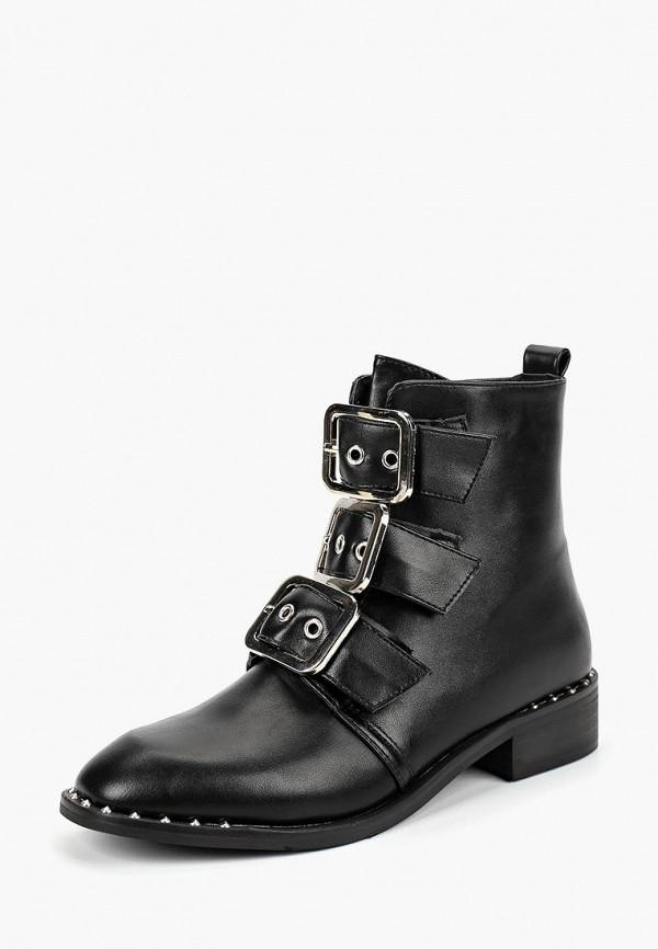 Ботинки Bellamica Bellamica BE058AWCNGW4