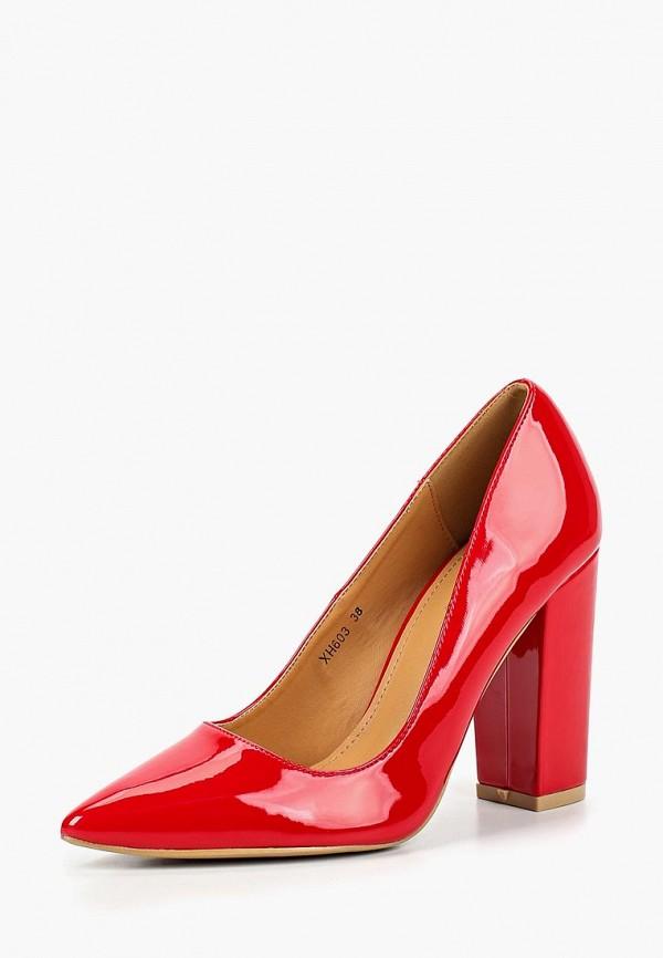 Туфли Bellamica Bellamica BE058AWCRBF0 norka туфли norka 45 10el красный