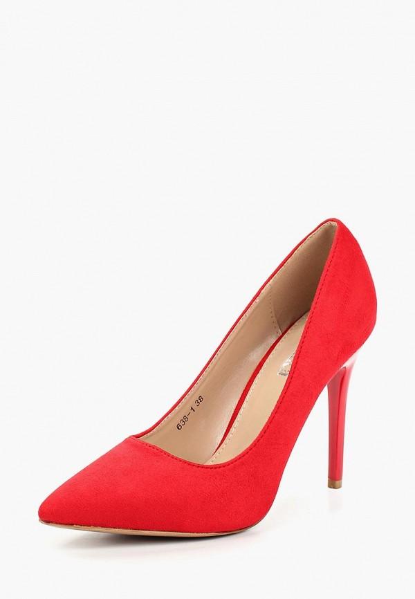 Туфли Bellamica Bellamica BE058AWCZDA4 norka туфли norka 45 10el красный