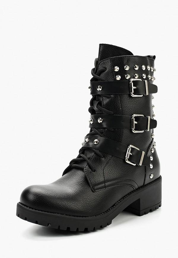 Ботинки Bellamica Bellamica BE058AWXKB32