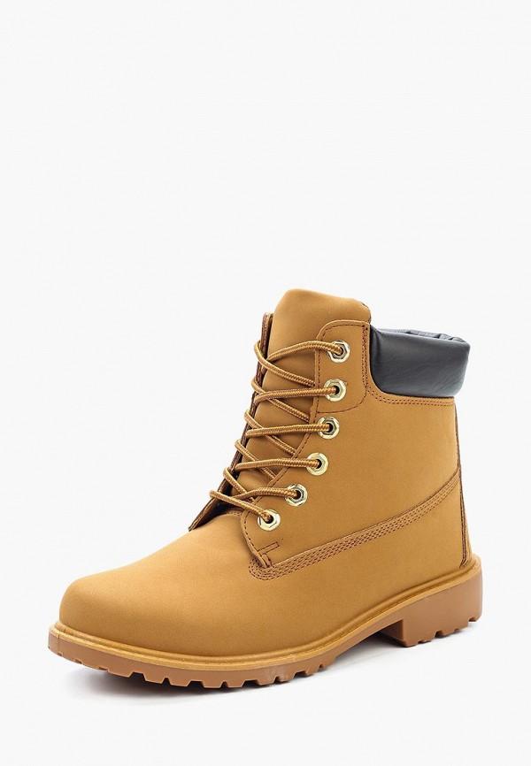 Ботинки Bellamica Bellamica BE058AWYAR27 ботинки bellamica bellamica be058awavvj4