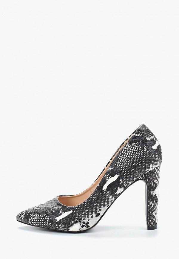 женские туфли bellewomen, черные