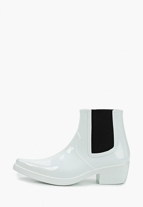Резиновые ботинки BelleWomen