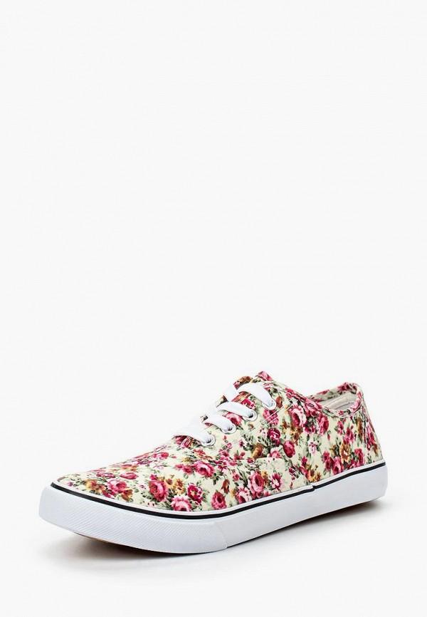 Купить Кеды Bella Comoda, be062awhil17, разноцветный, Весна-лето 2016