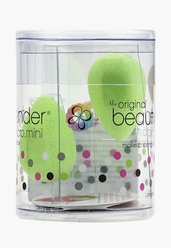 Спонж для макияжа beautyblender beautyblender BE066LWBZ391 спонж для макияжа beautyblender beautyblender be066lwizz43