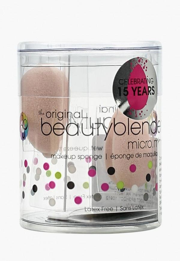 Спонж для макияжа beautyblender beautyblender BE066LWSEY26 спонж для макияжа beautyblender beautyblender be066lwizz43
