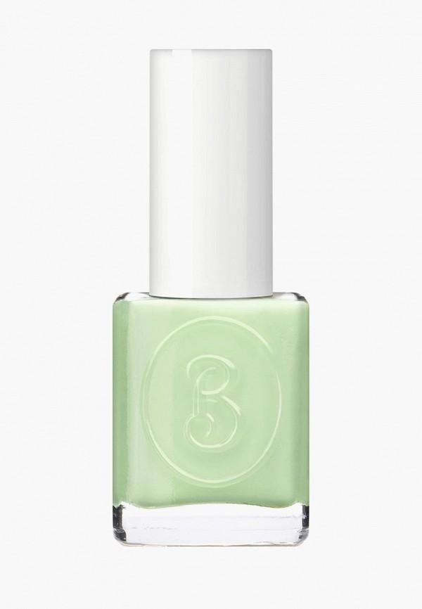 лак для ногтей berenice, зеленый