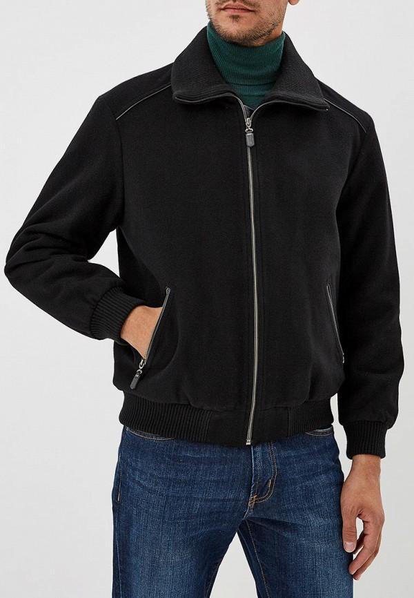 мужская куртка berkytt, черная