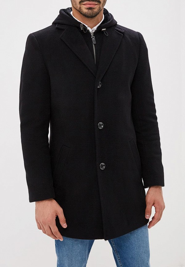 Пальто Berkytt Berkytt BE068EMCLQI2