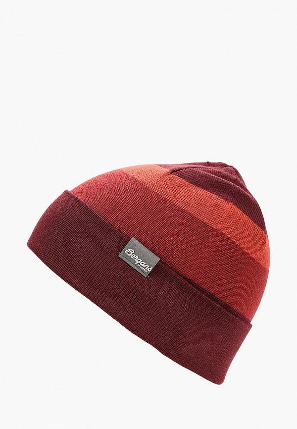 Шапка Bergans of Norway Bergans of Norway BE071CUDCXM4 шапка bergans bergans sildre hat серый one