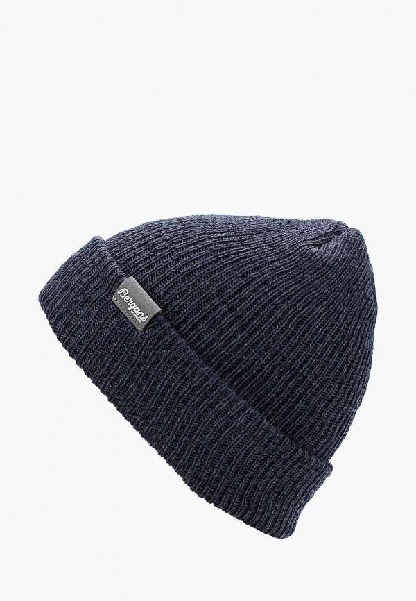 Шапка Bergans of Norway Bergans of Norway BE071CUYCZ31 шапка bergans bergans sildre hat серый one