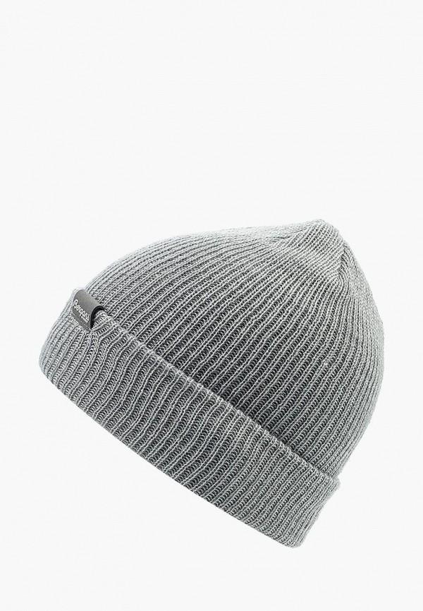 Шапка Bergans of Norway Bergans of Norway BE071CUYCZ32 шапка bergans bergans sildre hat серый one