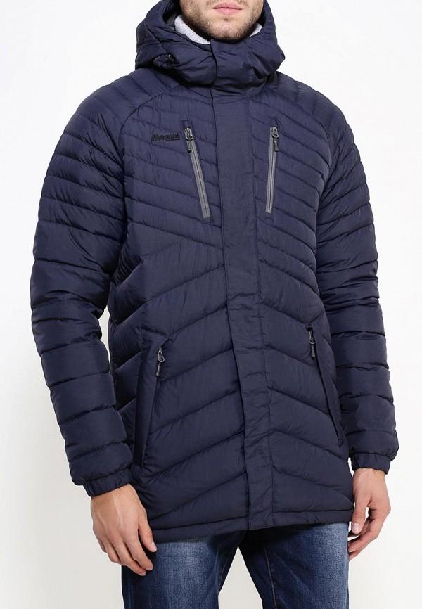 Пуховик Bergans of Norway Bergans of Norway BE071EMMJM60 куртка bergans bergans frei