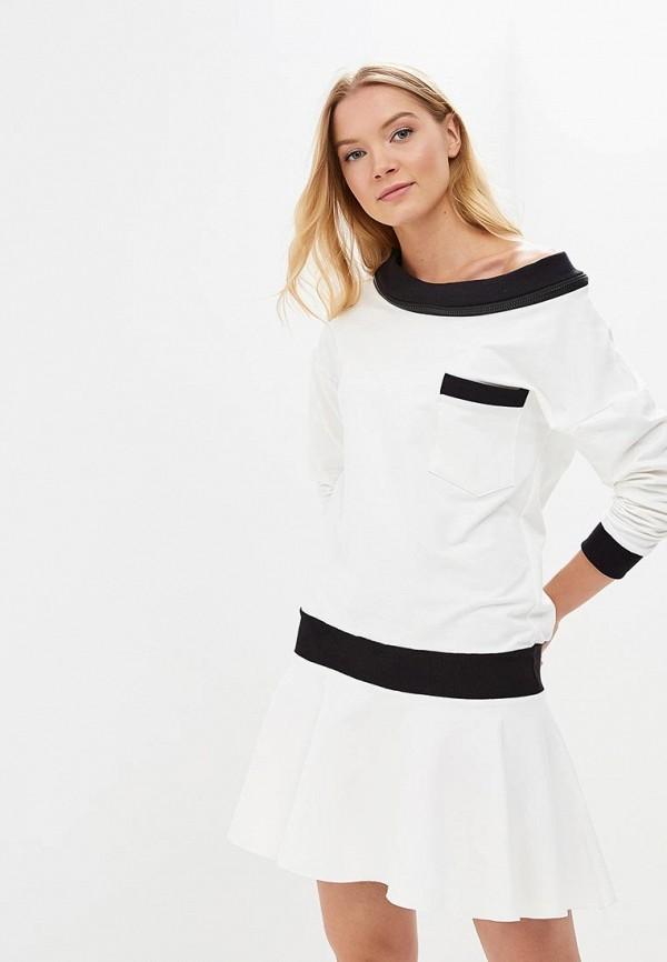 Платье BeWear BeWear BE084EWAZBG5 кардиган bewear bewear be084ewblnj1