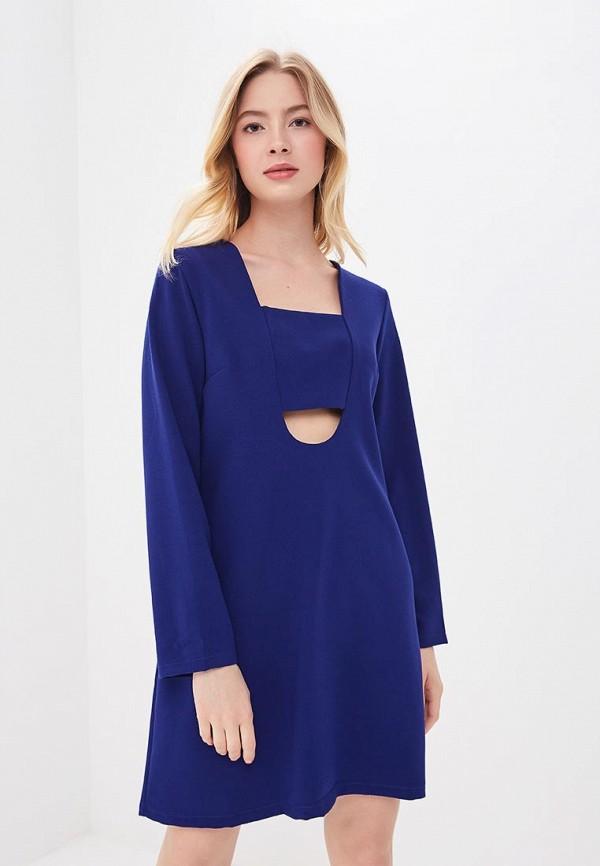 Платье BeWear BeWear BE084EWAZBI5 цена