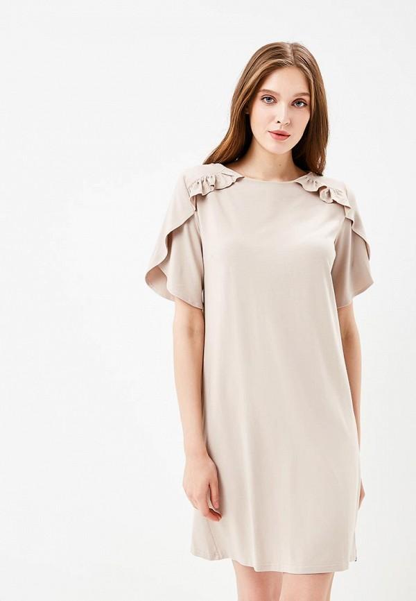 Платье BeWear BeWear BE084EWBLJU4 платье bewear bewear be084ewblnb6