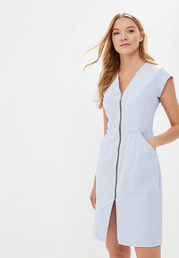 Платье BeWear BeWear BE084EWBLNB4 блуза bewear bewear be084ewazbe3