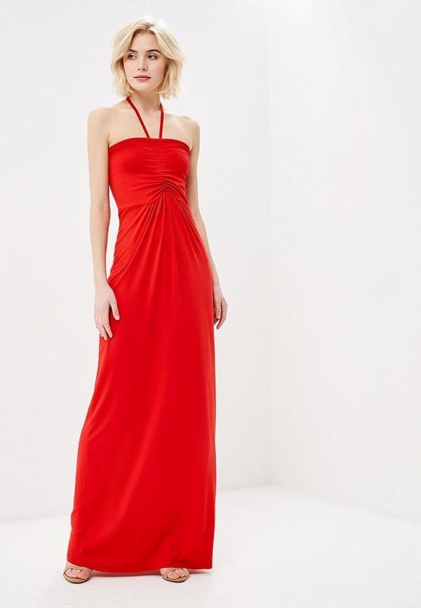 Платье BEyou, BE085EWBIRS2, красный, Весна-лето 2018  - купить со скидкой