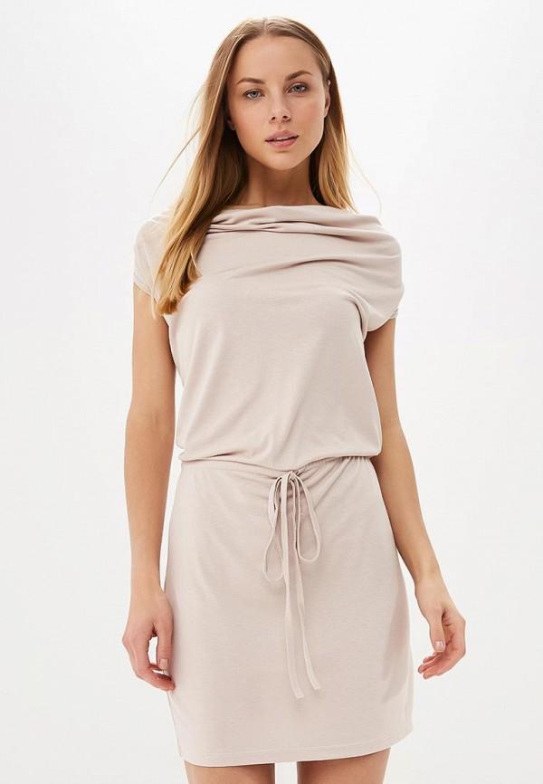 где купить Платье BEyou BEyou BE085EWTVH32 дешево
