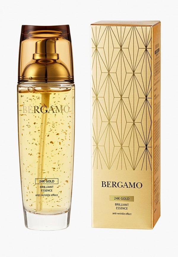Сыворотка для лица Bergamo Bergamo BE087LWCROW1