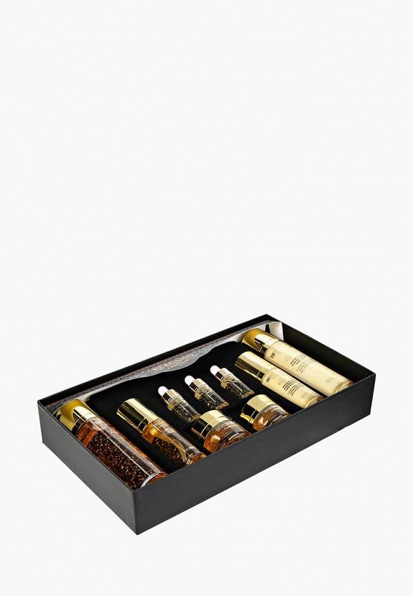 Набор для ухода за лицом Bergamo Bergamo BE087LWCROZ1 bergamo набор средств по уходу за кожей для интенсивного восстановления luxury gold set