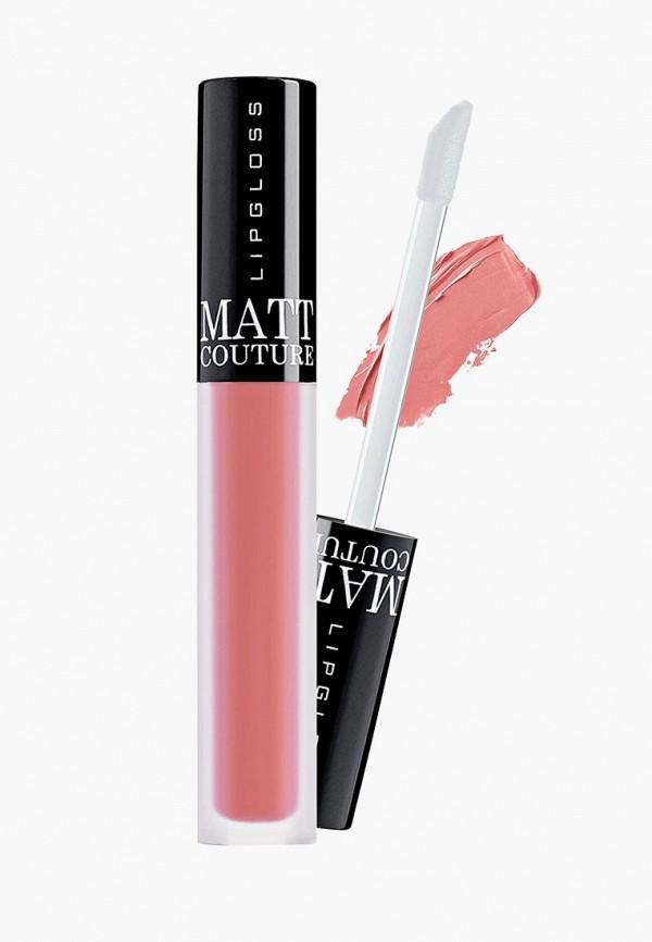 блеск для губ belordesign, розовый