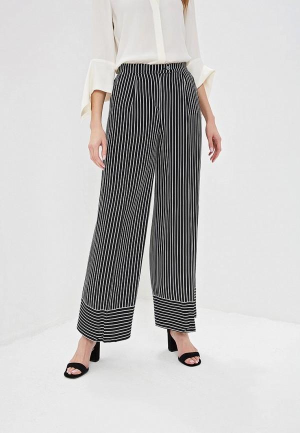 женские повседневные брюки beatrice.b, черные