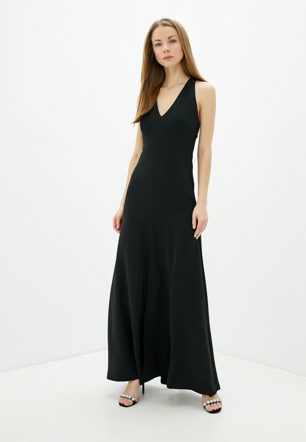 женское вечерние платье beatrice.b, черное