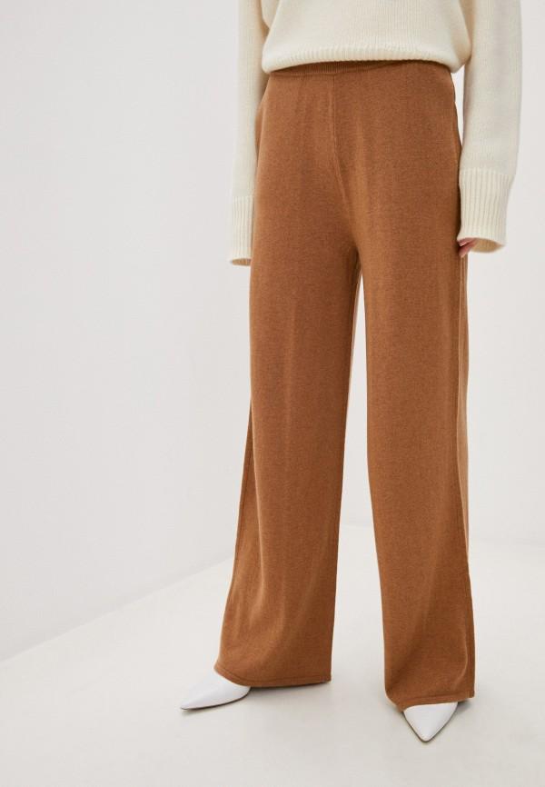 женские повседневные брюки beatrice.b, бежевые