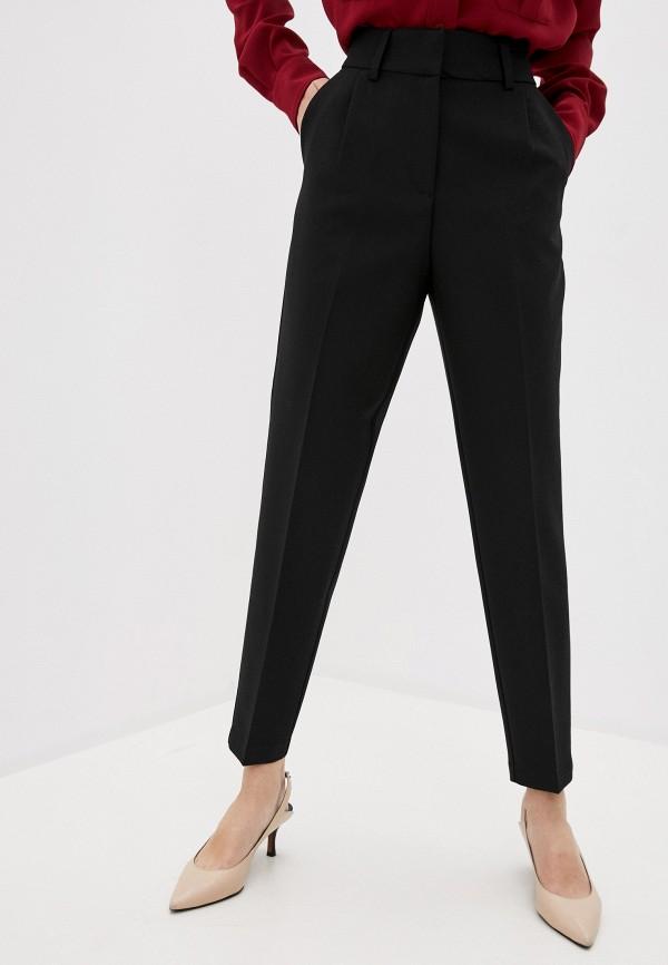 женские классические брюки beatrice.b, черные