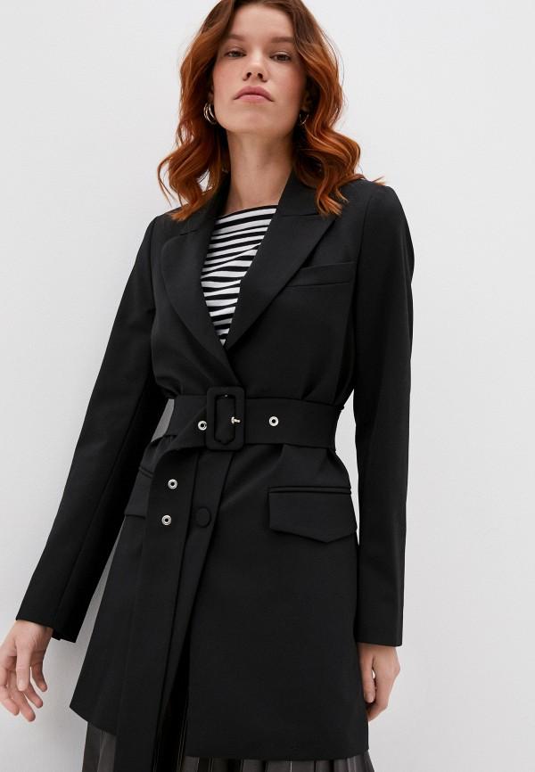 женский пиджак beatrice.b, черный