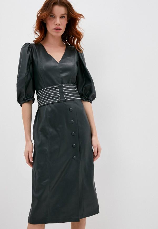 женское платье beatrice.b, зеленое