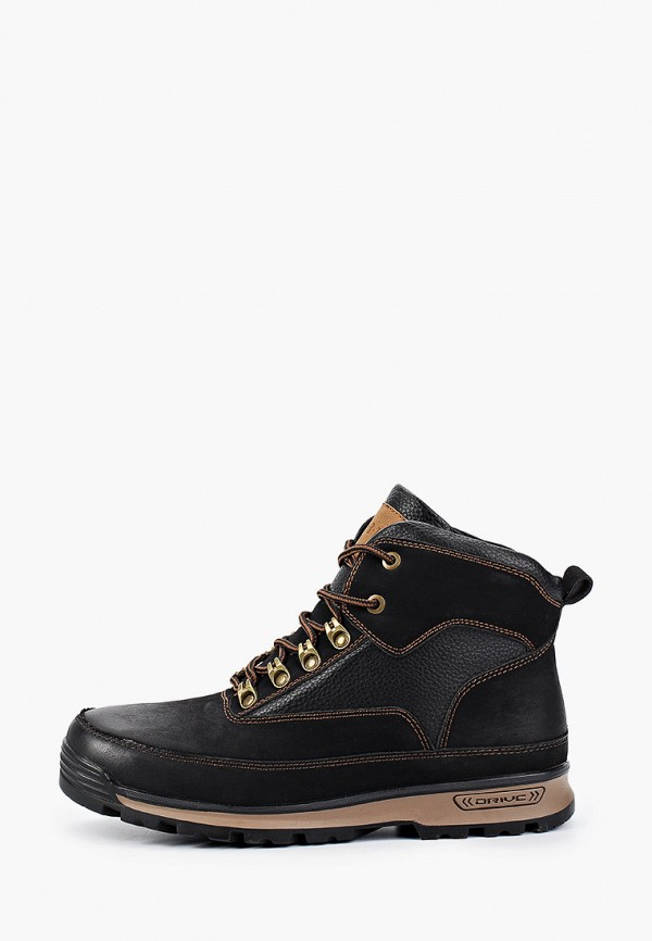 Ботинки Berten Berten BE095ABGMYJ1 цена