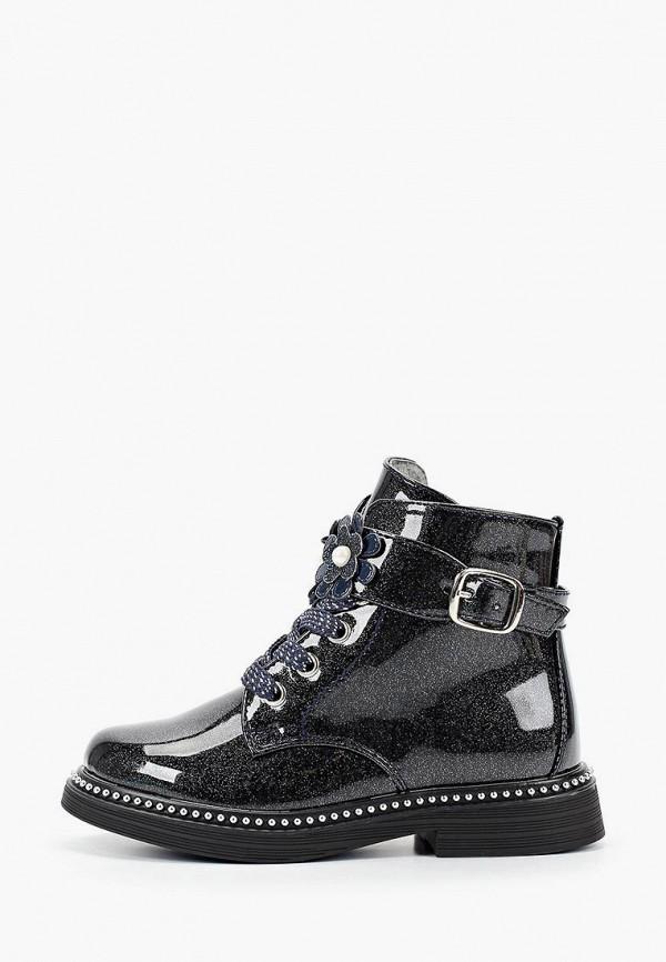 Ботинки Berten Berten BE095AGGMYK5 цена
