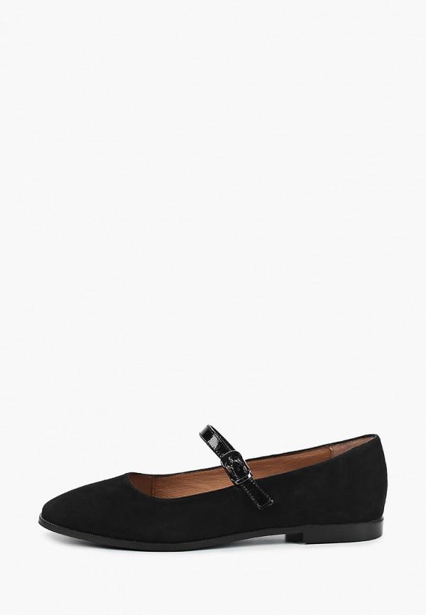 женские туфли belwest, черные