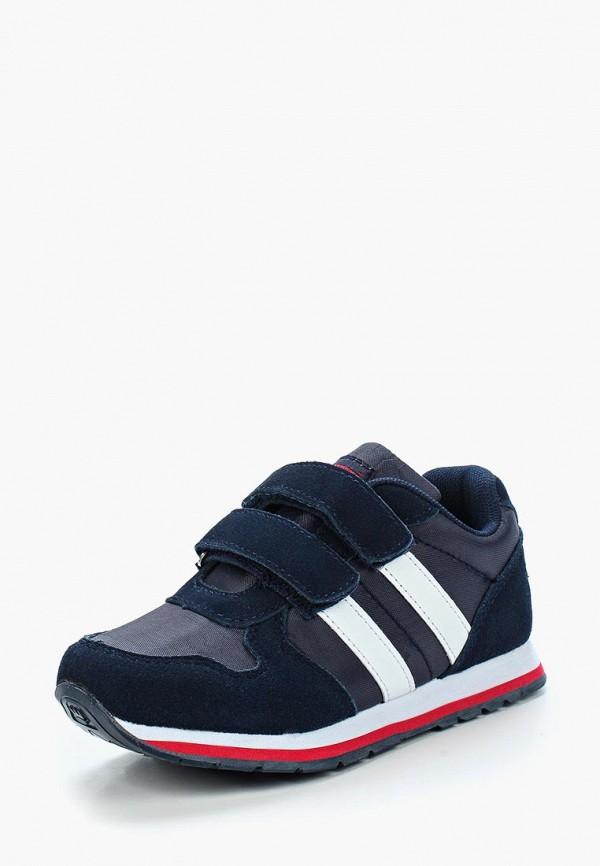 Кроссовки для мальчика Beppi 2160250