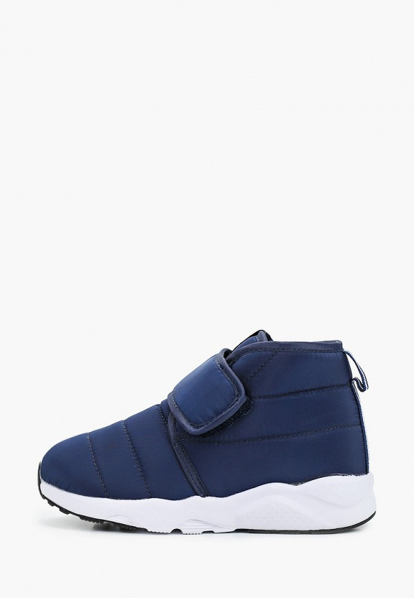 ботинки beppi малыши, синие