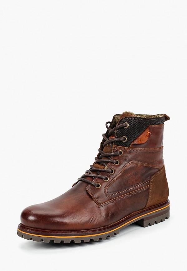 Ботинки Beppi Beppi BE099AMCBLM4 ботинки beppi beppi be099abjvh43