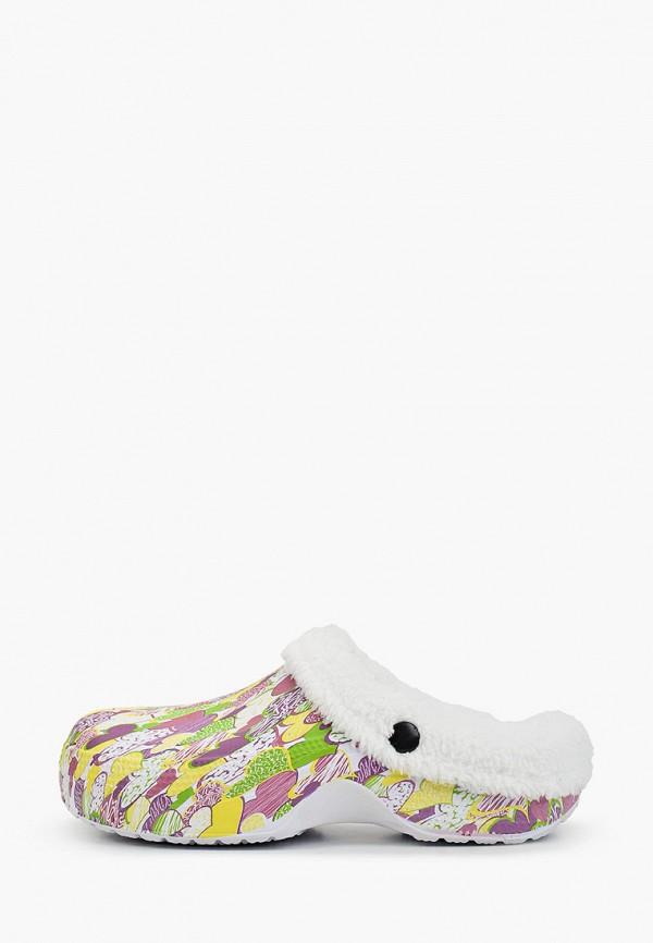 Тапочки Beppi Beppi BE099AWGYMJ3 цена 2017