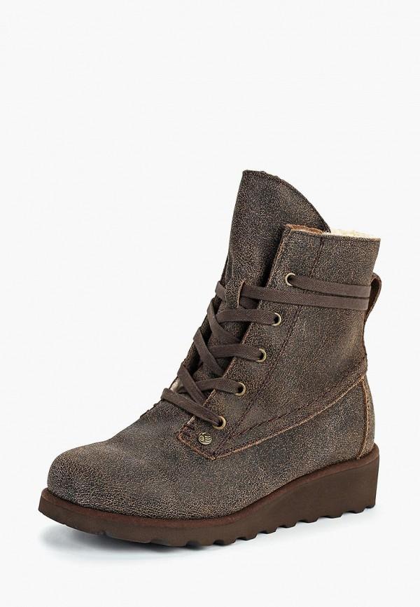 Ботинки Bearpaw Bearpaw BE223AWCXKM4 цены онлайн
