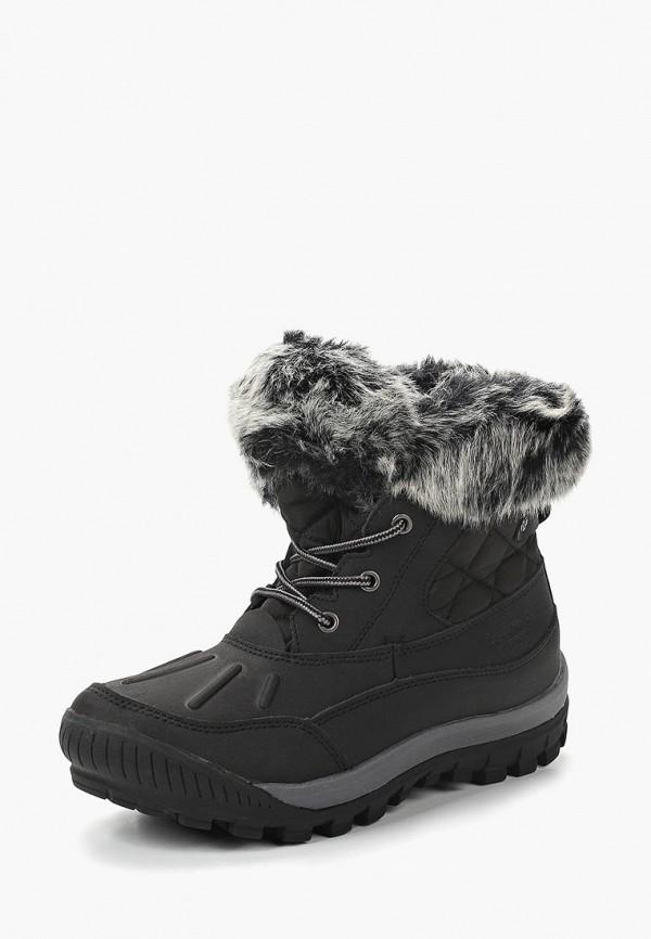 Ботинки BE223AWCXKM8