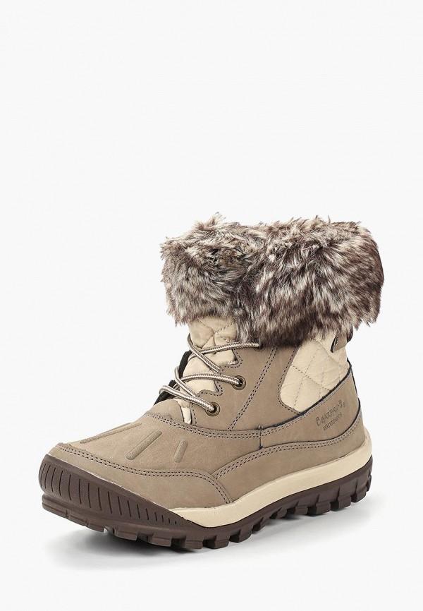 Ботинки Bearpaw Bearpaw BE223AWCXKM9 цены онлайн