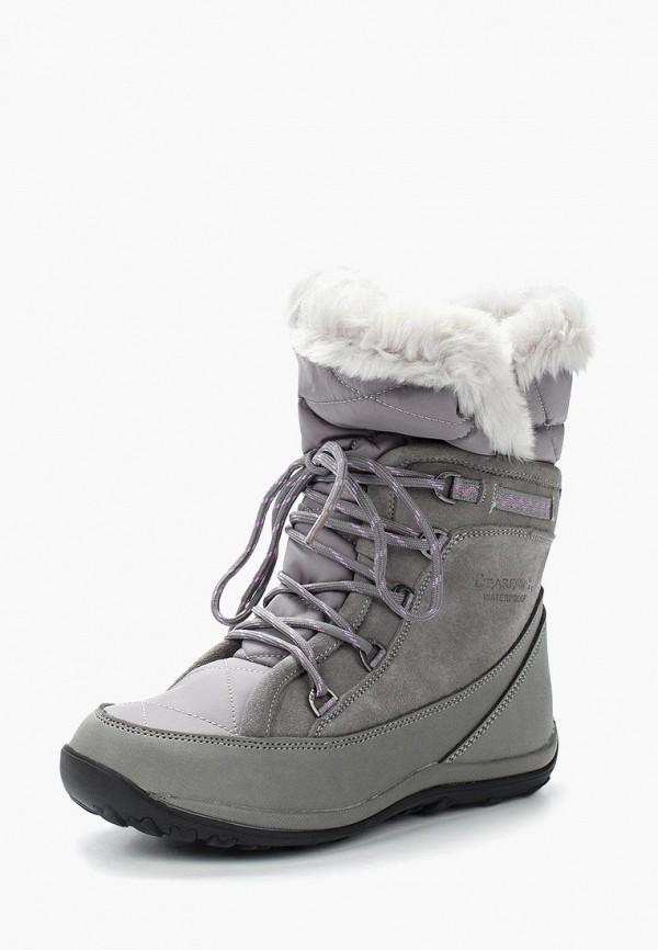 Ботинки Bearpaw Bearpaw BE223AWYBR66