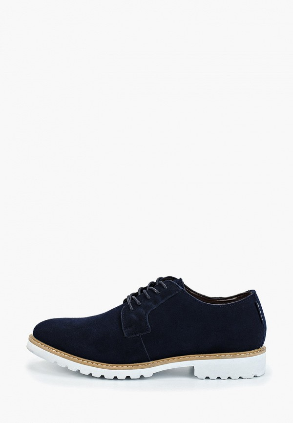 мужские туфли ben sherman, синие