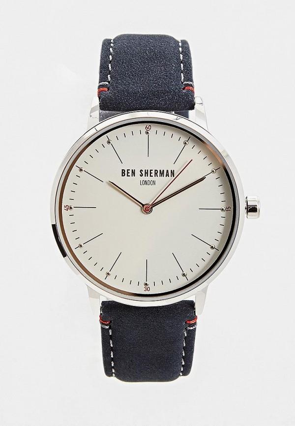Часы Ben Sherman Ben Sherman BE376DMDCKM0 часы ben sherman ben sherman be376dmdcko5