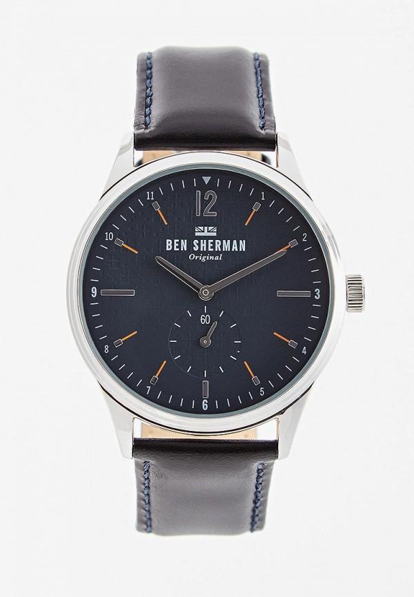 Часы Ben Sherman Ben Sherman BE376DMDCKM1 часы ben sherman ben sherman be376dmdcko5