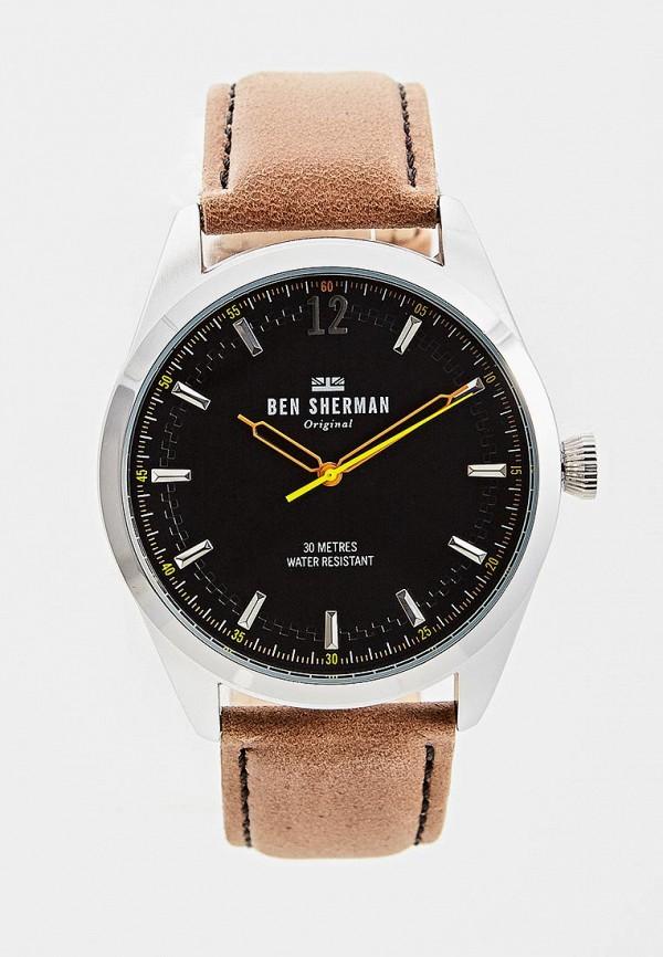 Часы Ben Sherman Ben Sherman BE376DMDCKM4 цена и фото