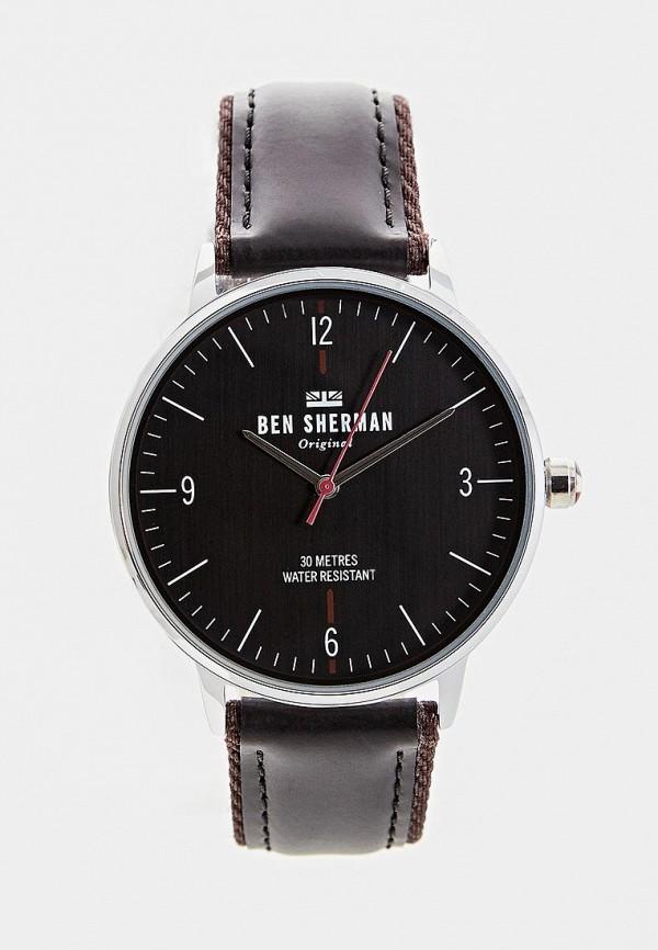Часы Ben Sherman Ben Sherman BE376DMDCKM5 часы ben sherman ben sherman be376dmdcko5