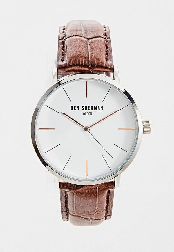 Часы Ben Sherman Ben Sherman BE376DMDCKM9 все цены
